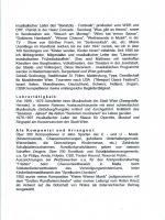 Leopold Grossmann Curriculum vitae 2