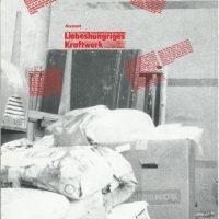 Liebeshungriges Kraftwerk – 4