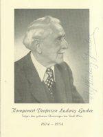 Ludwig Gruber – 2 – 1