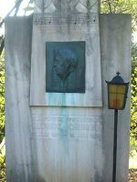 Ludwig Gruber Grabstätte