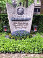 Nico Dostal Grabstätte