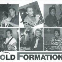 Old Formation Autogramm