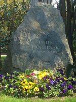 Paul Hörbiger Grabstätte