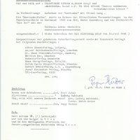 Pepi Huber Autobio – 2