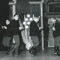 Raimundtheater 1964 – Der Feldherrnhügel – 1 – 1