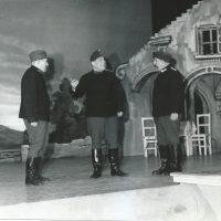 Raimundtheater 1964 – Der Feldherrnhügel – 2