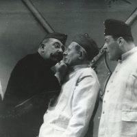 Raimundtheater 1964 – Der Feldherrnhügel – 3 – 1