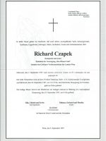 Richard Czapek Parte