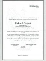 Richard Czapek Parte