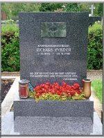 Richard Eybner Grabstätte