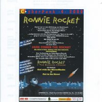 Ronnie Rocket