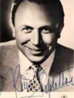 Rudi Hofstetter