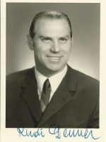 Rudolf Denner