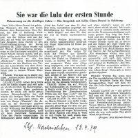 Salzburger Nachrichten 23.04.79