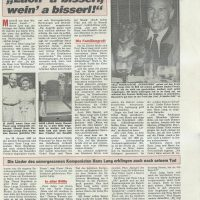 Samstag 28.03.1992