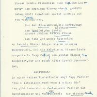 Sepp-Fellner-Abend 05.02.1959 – 1