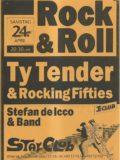 Star-Club – 24.04.1993