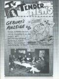 Ty Tender News 1989 Nr. 1 – 1