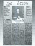 Ty Tender News 1989 Nr. 1 – 3