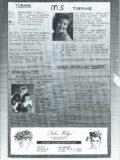 Ty Tender News 1989 Nr. 1 – 4