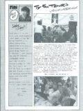 Ty Tender News 1989 Nr. X – 2