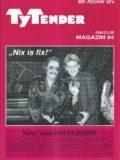Ty Tender News Nr. 94 – 1