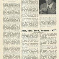 Unbekannt Jänner 1957