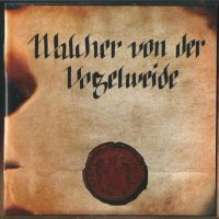 Walcher von der Vogelweide – 2