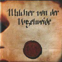 Walcher von der Vogelweide Booklet – 1