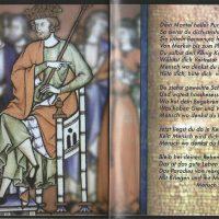 Walcher von der Vogelweide Booklet – 13