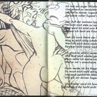 Walcher von der Vogelweide Booklet – 5