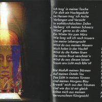 Walcher von der Vogelweide Booklet – 6