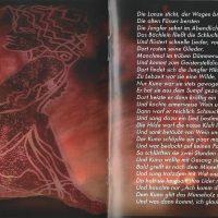 Walcher von der Vogelweide Booklet – 8