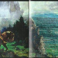 Walcher von der Vogelweide Booklet – 9