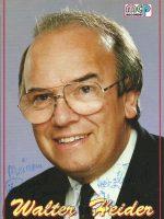 Walter Heider