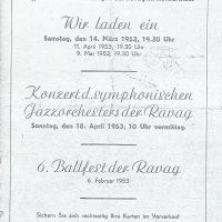 Wiener Konzerthaus 18.01.1953 – 4