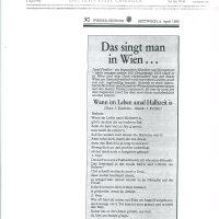 Wiener Zeitung 08.04.1998