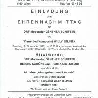 Wienerwald 18.11.1990