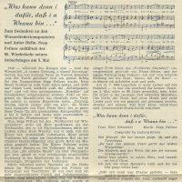 Wochenschau 04.05.1969