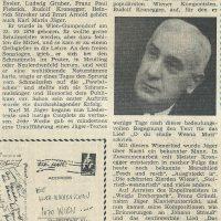 Wochenschau 09.10.1966