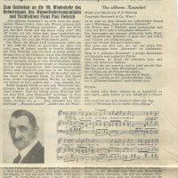 Wochenschau 11.05.1969