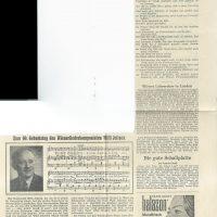 Wochenschau 14.09.1969