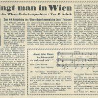 Wochenschau 15.02.1970
