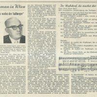 Wochenschau 18.01.1970