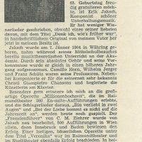Wochenschau 26.01.1969