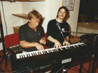 mit P. Schleicher – 3