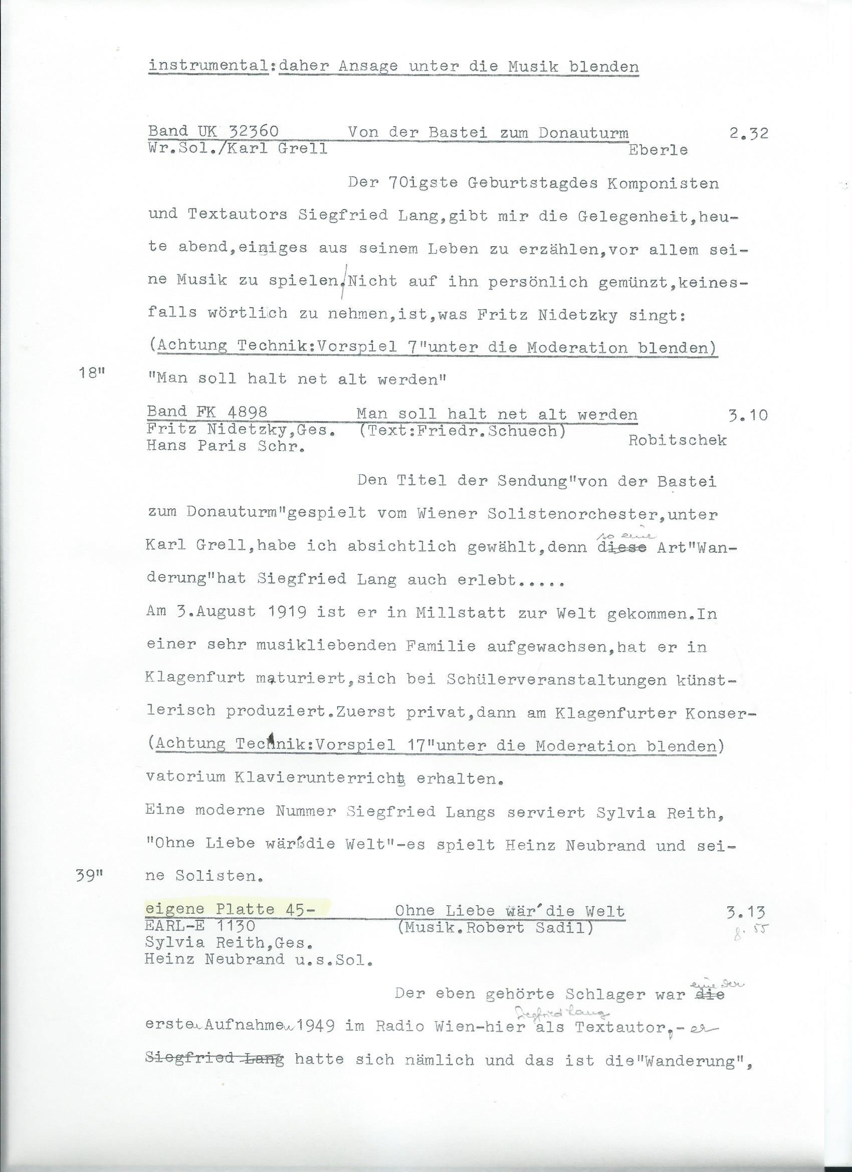 31.07.1989 – 2