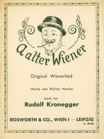 A alter Wiener