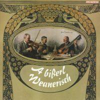 A bisserl Weanerisch – 1