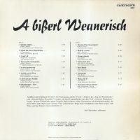 A bisserl Weanerisch – 2